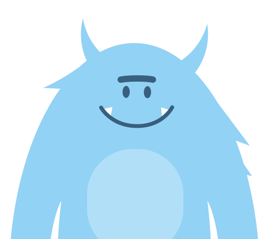The Big Bold Yeti